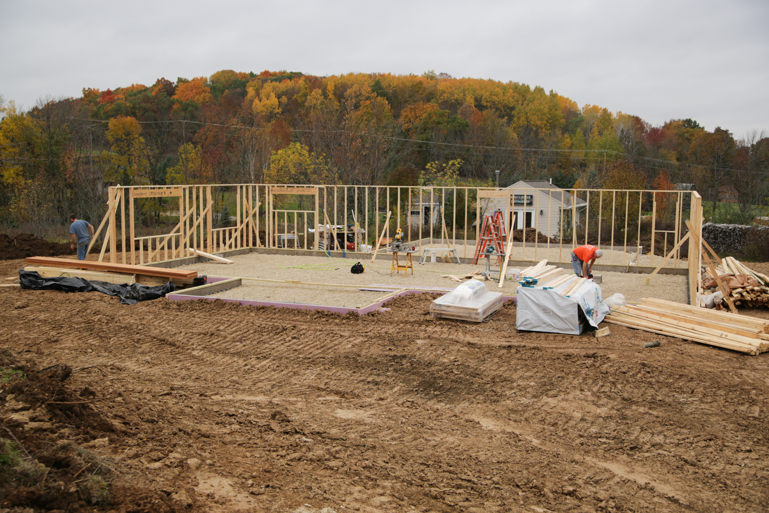 Accessible home builder and remodeler in Sheboygan Wisconsin