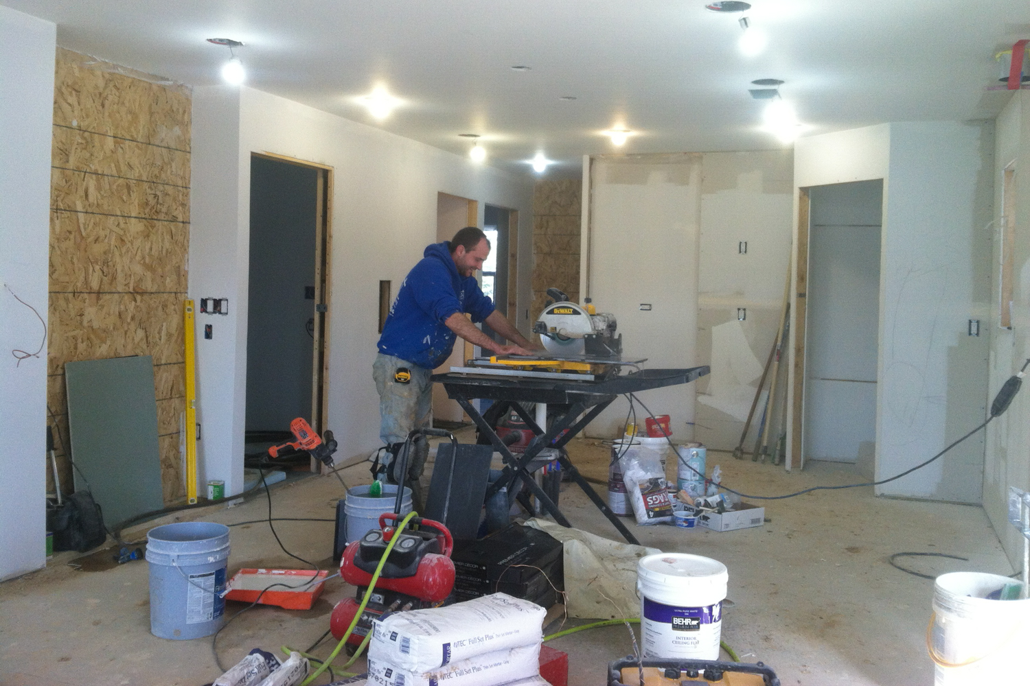 accessible remodelers and builders in sheboygan wisconsin
