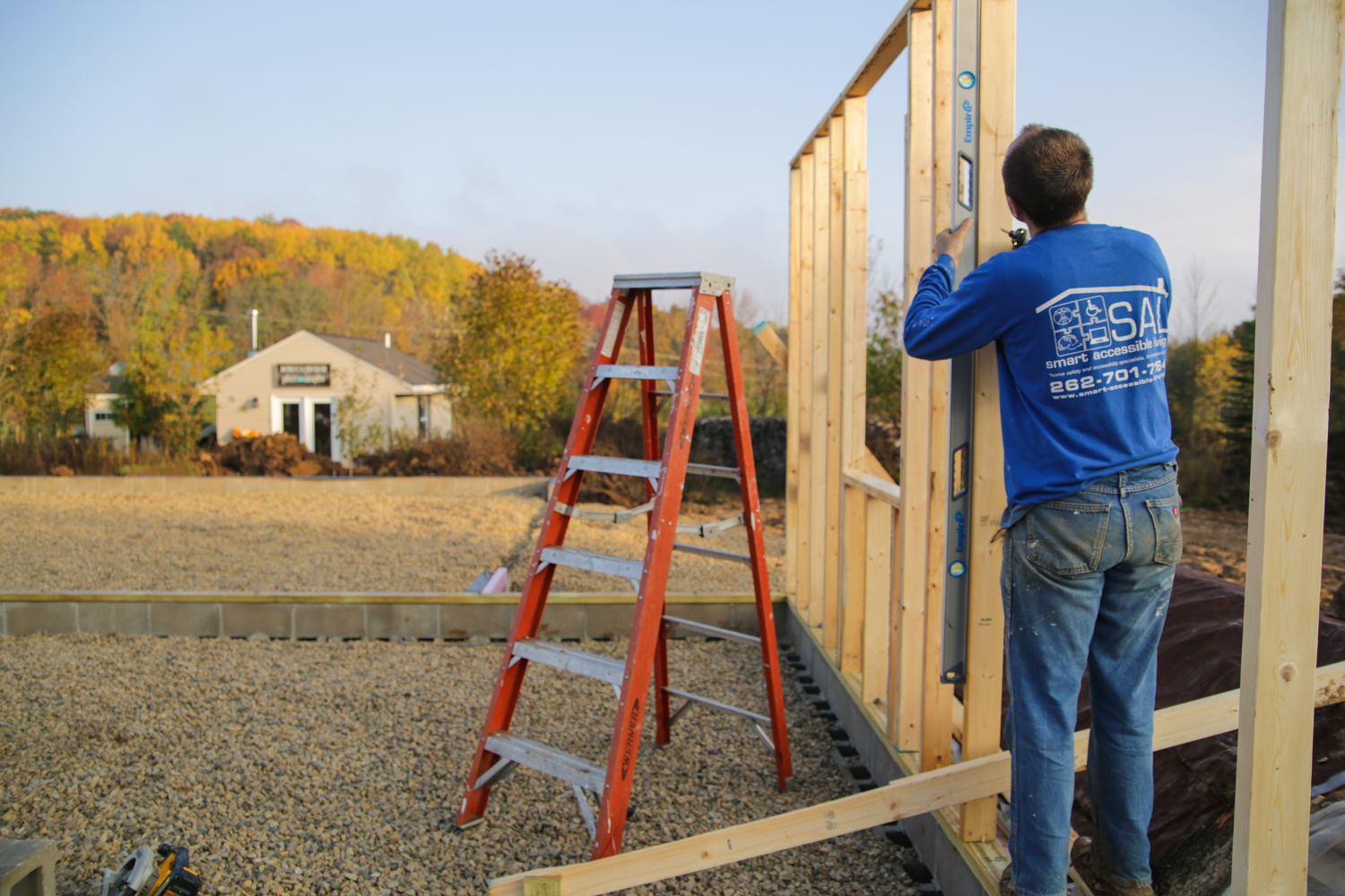 accessible home builders in wisconsin