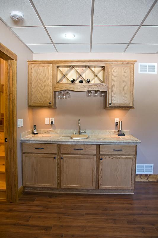 Bathroom Remodel Green Bay Wi : Finished basement accessible remodeling smart
