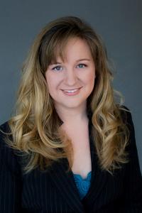 Rebecca Pfeifer
