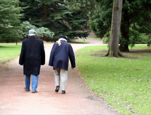Preparing Communities for Aging in Place
