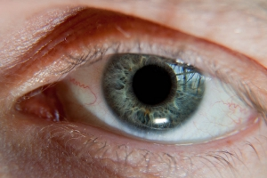 declining vision and aging in place