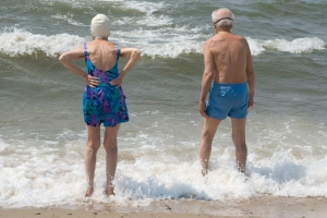 Exercise helps Aging in Place