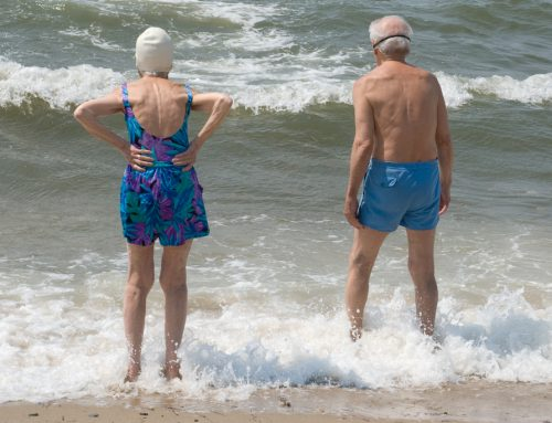 7 Ways Exercise will Help you Age in Place Gracefully