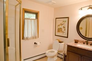 Bathroom Vanity Mirror Light Installation by Smart Accessible Living