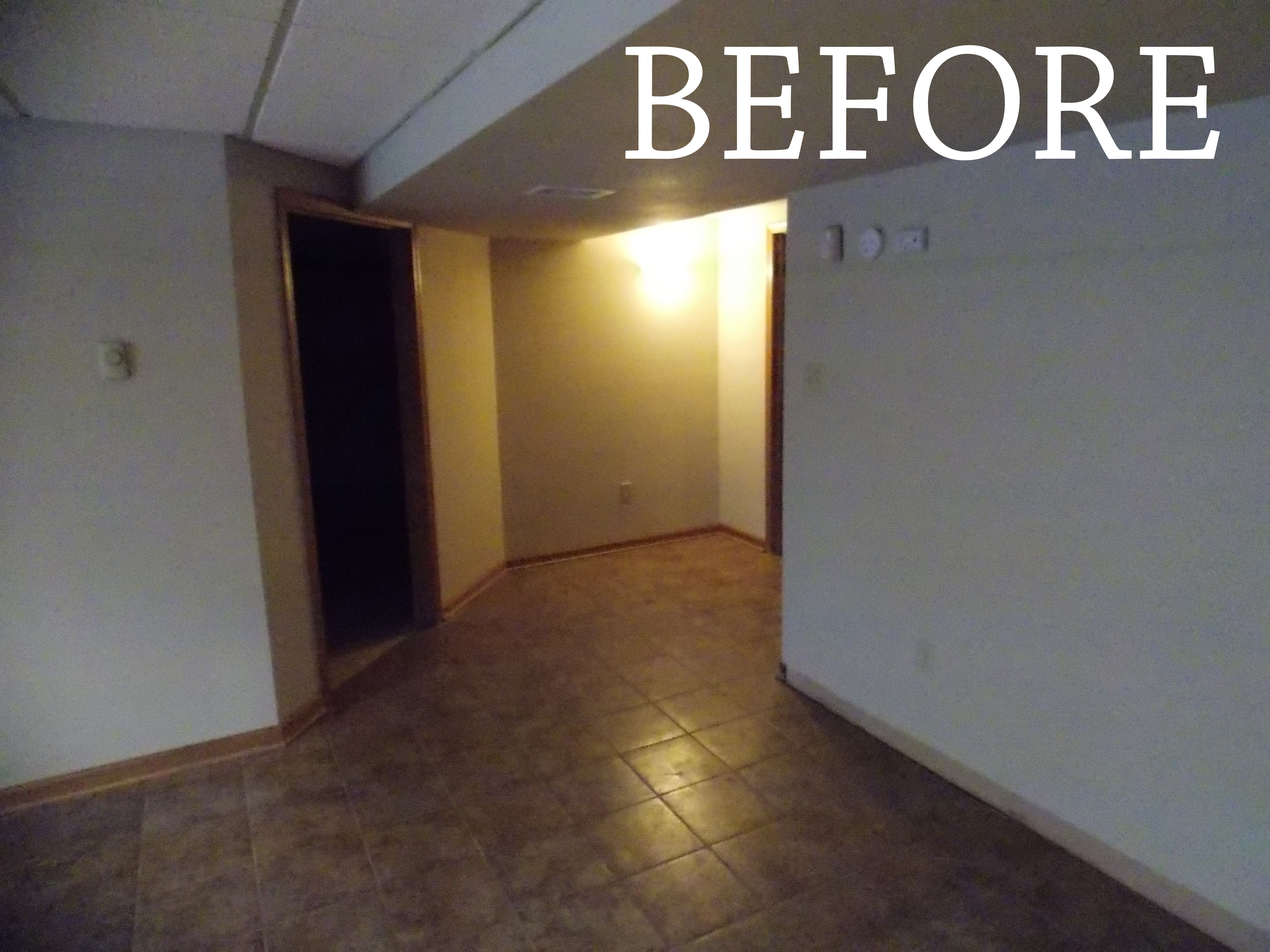 Basement Remodel by Smart Accessible Living