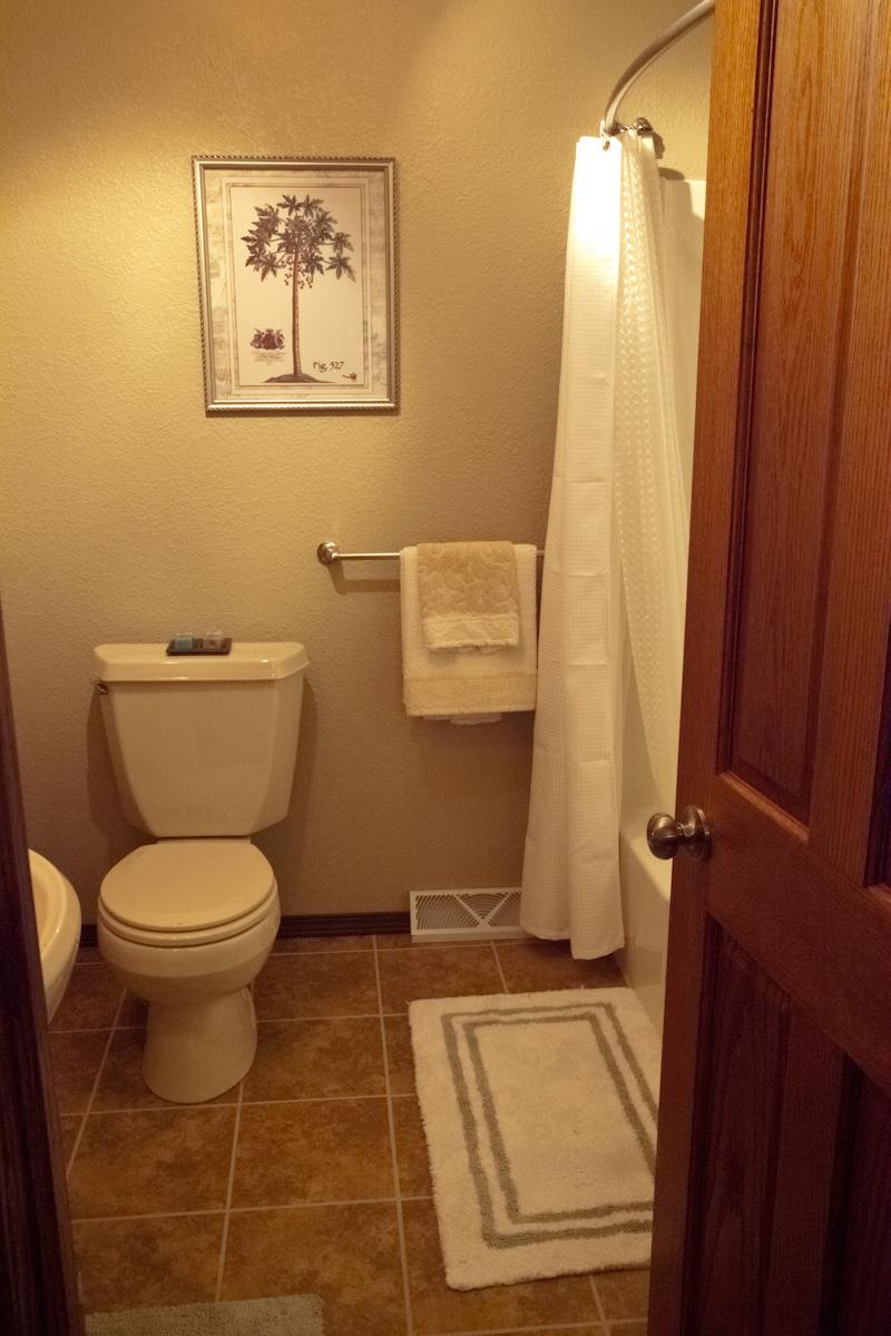 Bathrooms | Smart Accessible Living