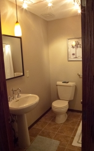 Bathroom & Shower Update by SMart Accessible Living