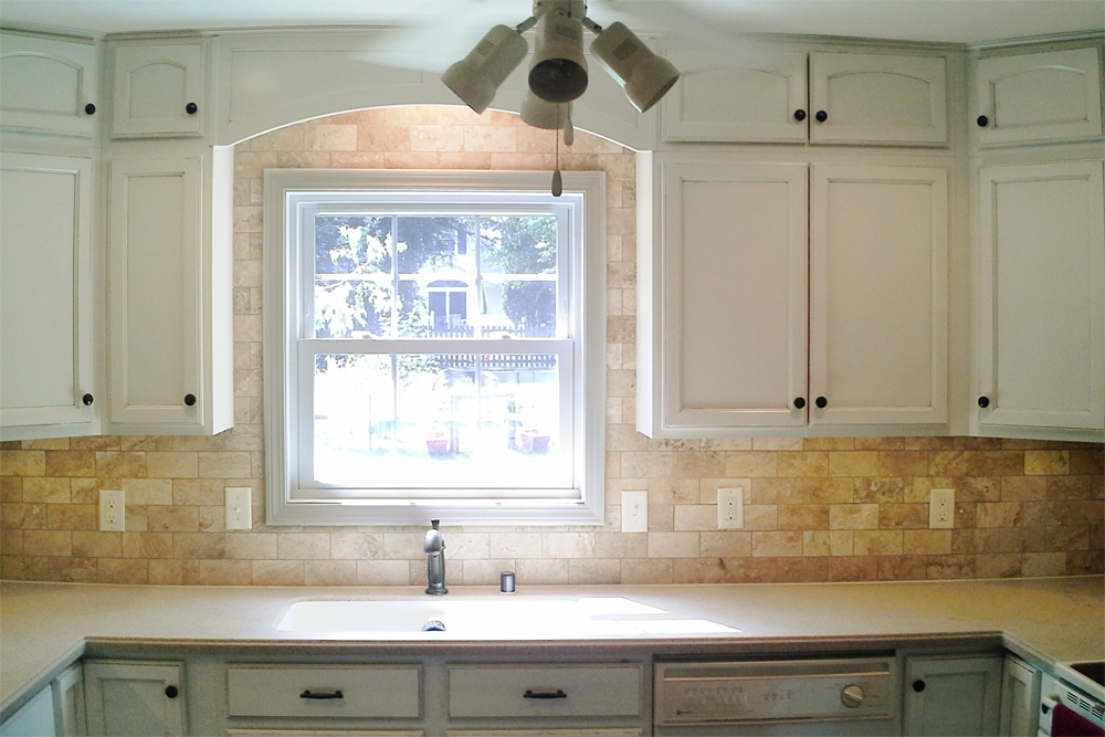 natural stone tile backsplash smart accessible living
