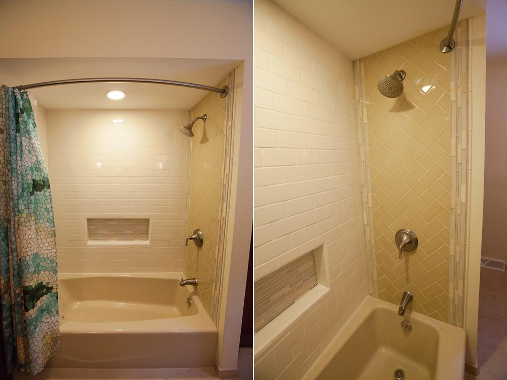 Tile-Bathtub