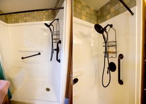 Accessible Shower Bathroom Remodel