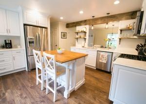 cedarburg wisconsin kitchen rennovation