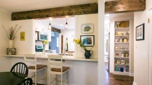 Dining Room Rennovation