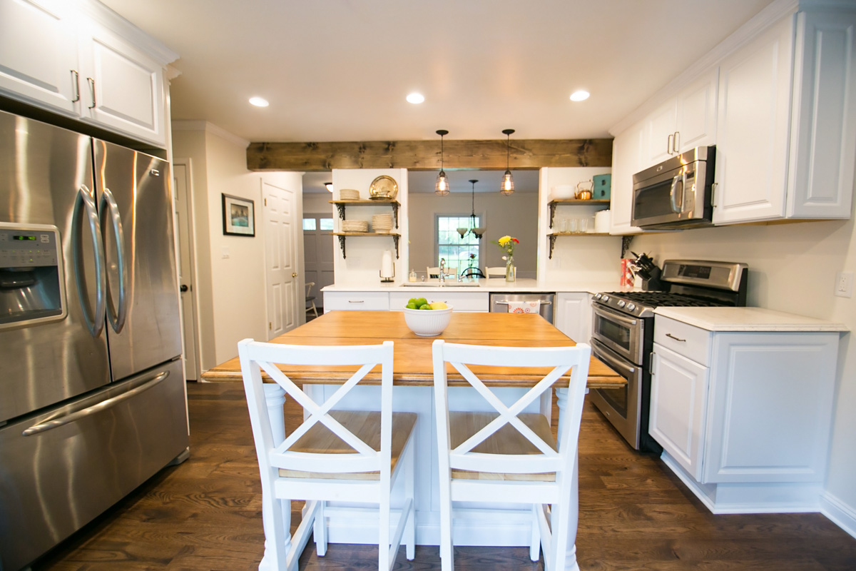 cedarburg wisconsin kitchen remodel