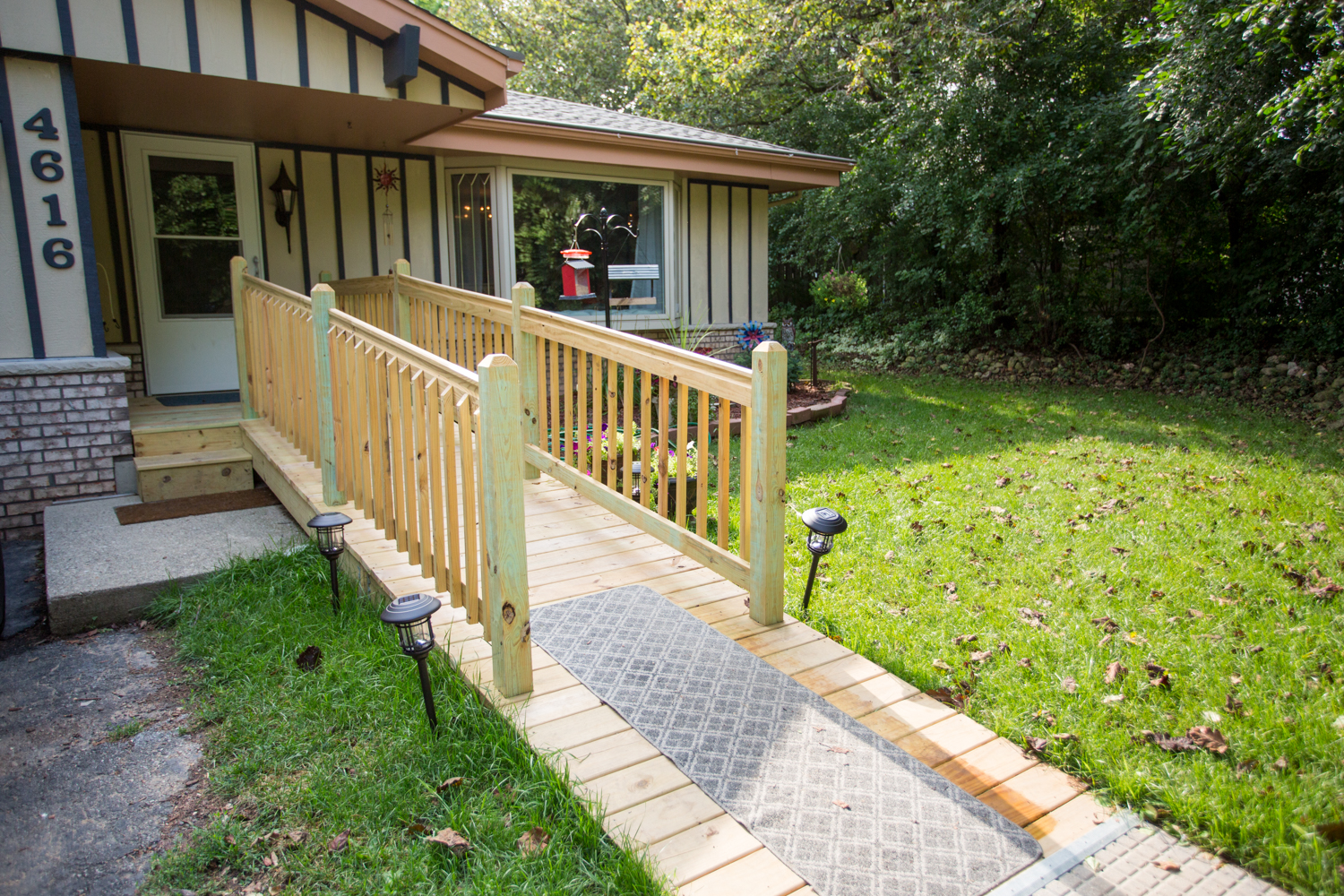 accessible remodelers in west bend wisconsin