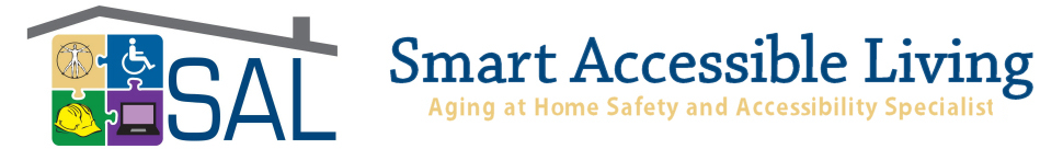 Smart Accessible Living Logo